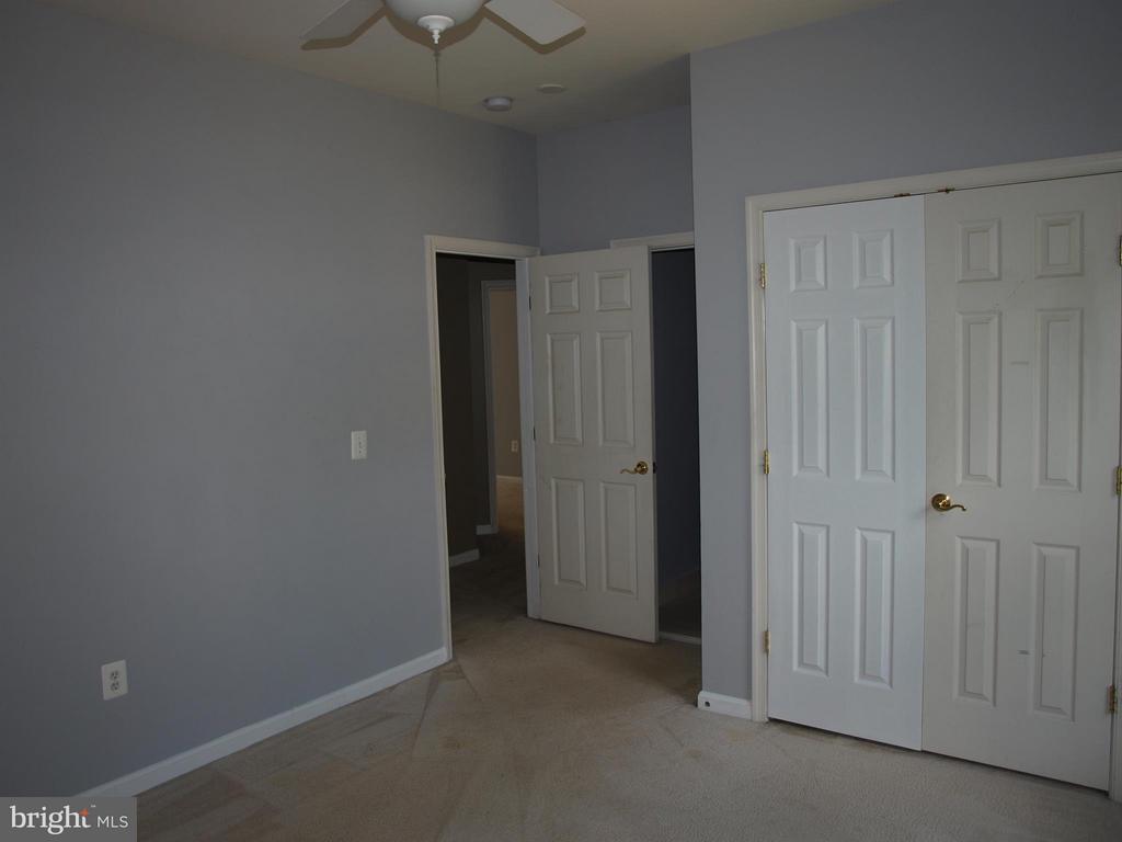 Bedroom 4 - 14807 ASHBY OAK CT, HAYMARKET