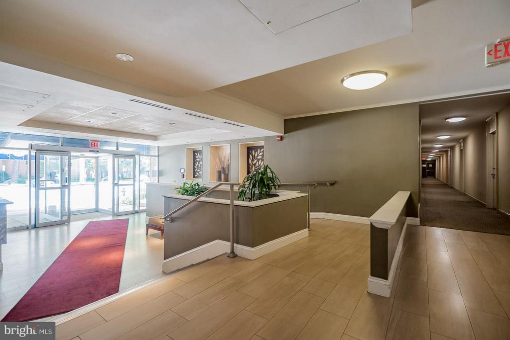 Interior (General) - 1330 NEW HAMPSHIRE AVE NW #521, WASHINGTON
