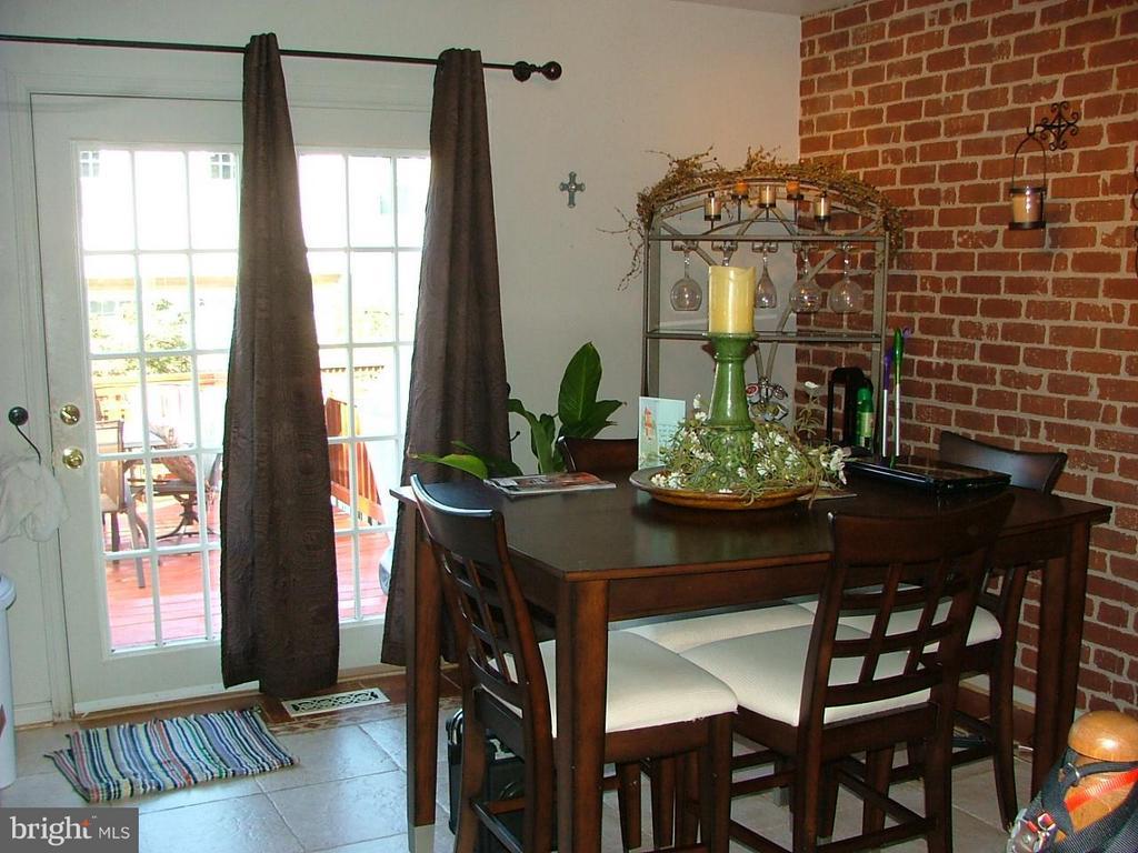 Dining Room - 843 SMARTTS LN NE, LEESBURG