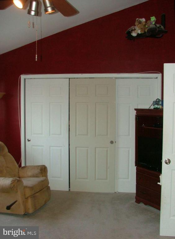 Bedroom (Master) - 843 SMARTTS LN NE, LEESBURG