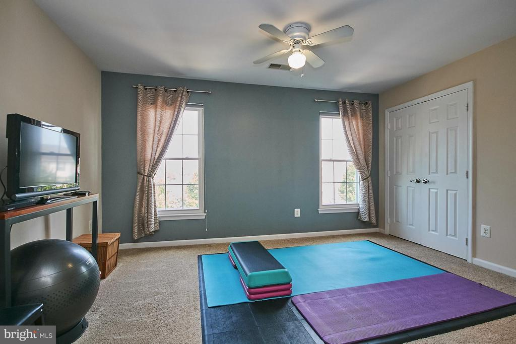 Bedroom - 5957 EARLSTON CT, ALEXANDRIA