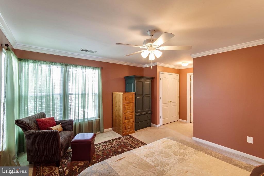 Bedroom (Master) - 42994 CHESTERTON ST, ASHBURN