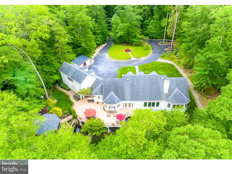 Casa Unifamiliar por un Venta en 94 HIGH Street Mullica Hill, Nueva Jersey 08062 Estados Unidos