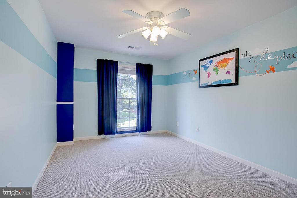 extra bedroom - 205 LEONARD RD, FREDERICKSBURG