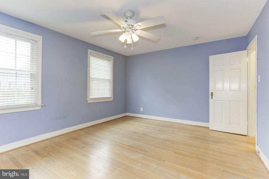 Bedroom - 3107 HIGH ST, ARLINGTON