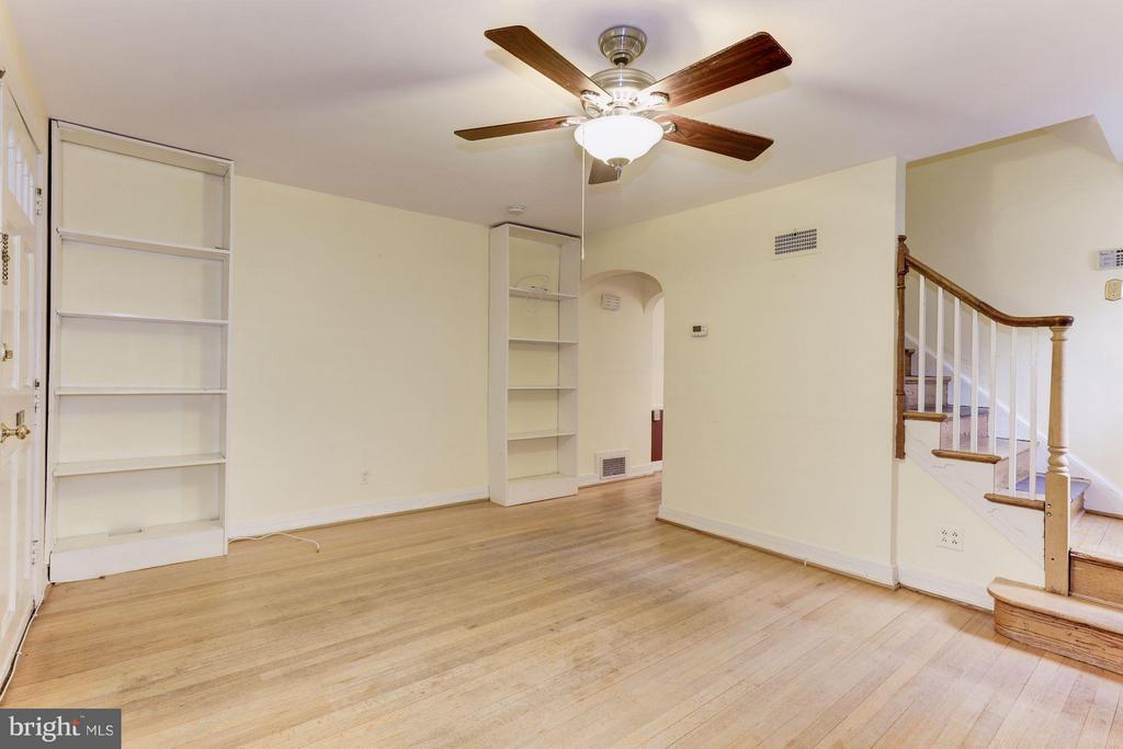 Living Room - 3107 HIGH ST, ARLINGTON