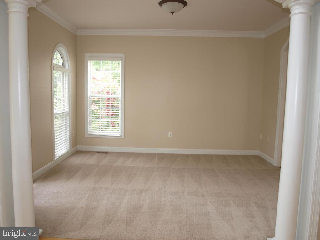 Living Room - 206 LAWSON RD SE, LEESBURG
