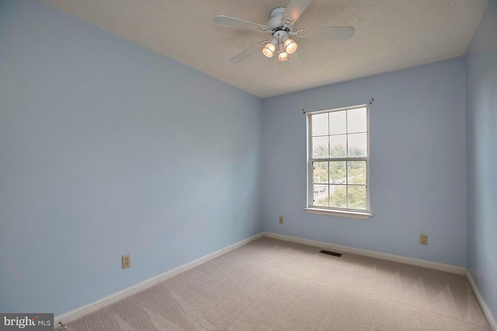 Bedroom - 108 BENTLEY CT, STAFFORD