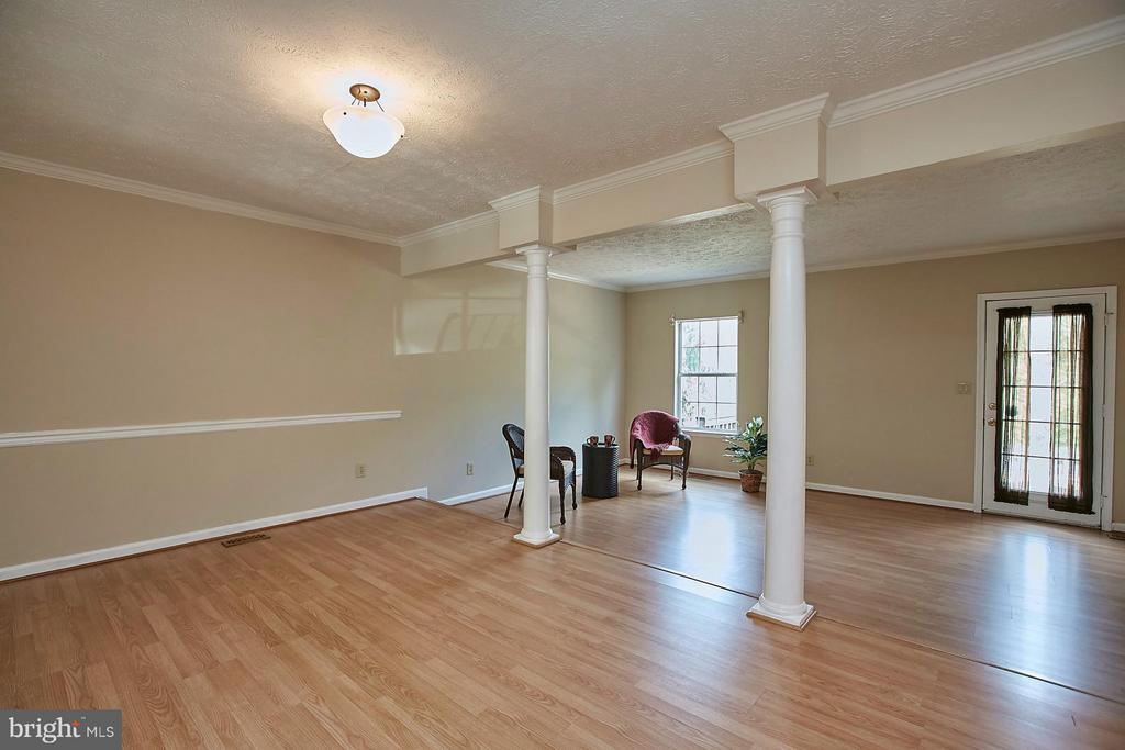 Dining Room - 108 BENTLEY CT, STAFFORD