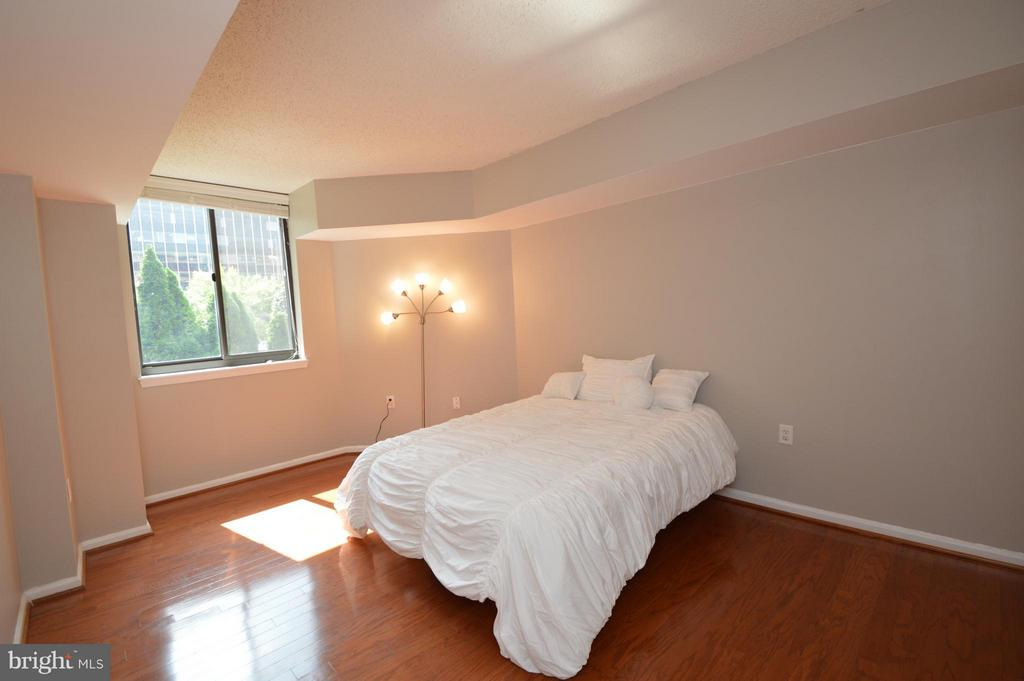 Bedroom (Master) - 1001 RANDOLPH ST #112, ARLINGTON