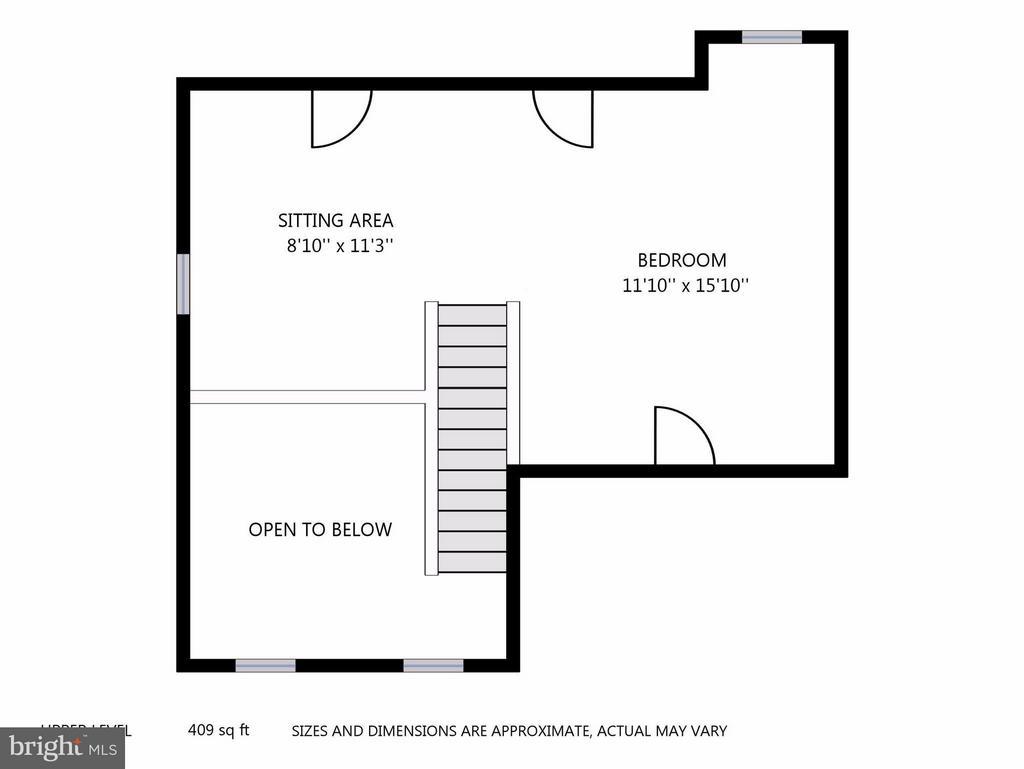 Loft - 2729 ORDWAY ST NW #5, WASHINGTON