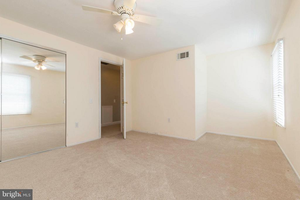 Bedroom - 10710 OAKENSHAW CT, BURKE