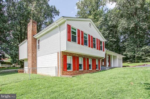 Property for sale at Burke,  VA 22015