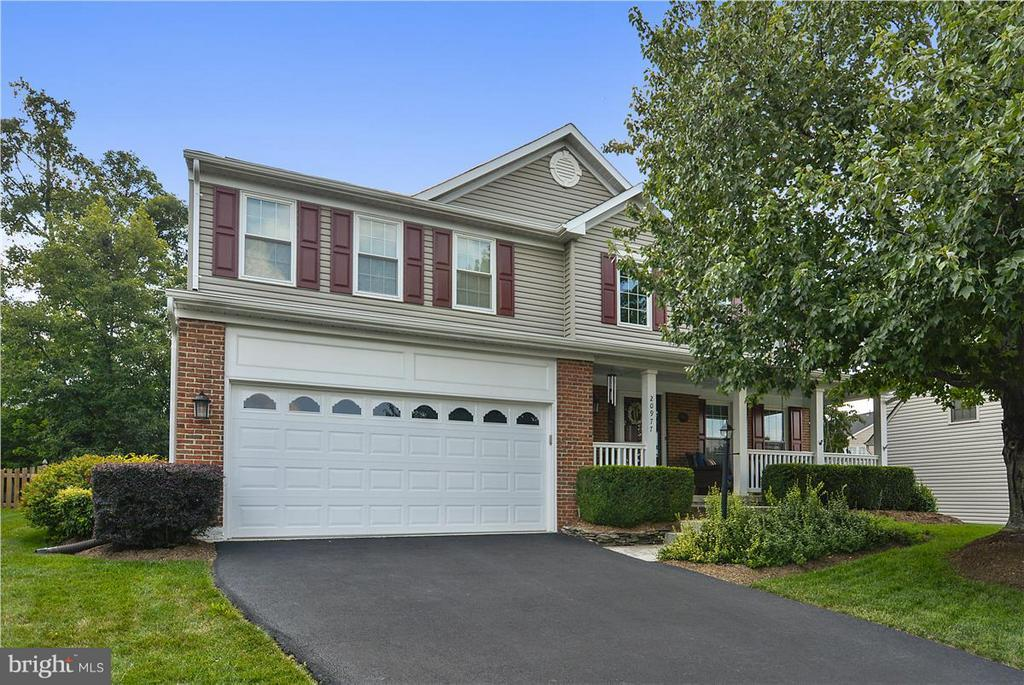 Immaculate! Upgrades Galore! - 20977 DEER RUN WAY, ASHBURN