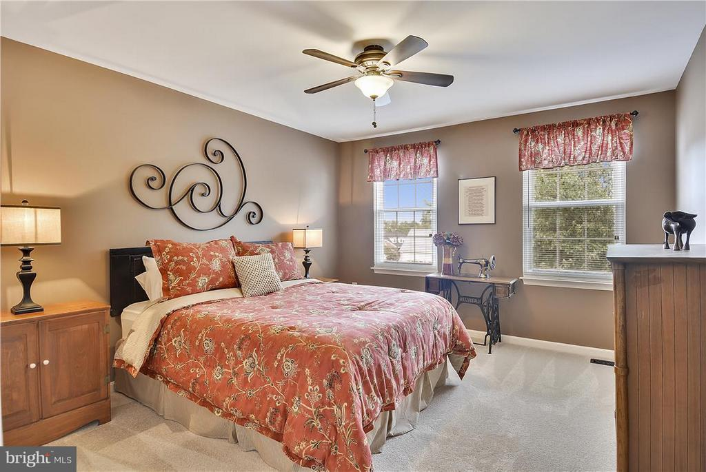 Bedroom #4 - 20977 DEER RUN WAY, ASHBURN