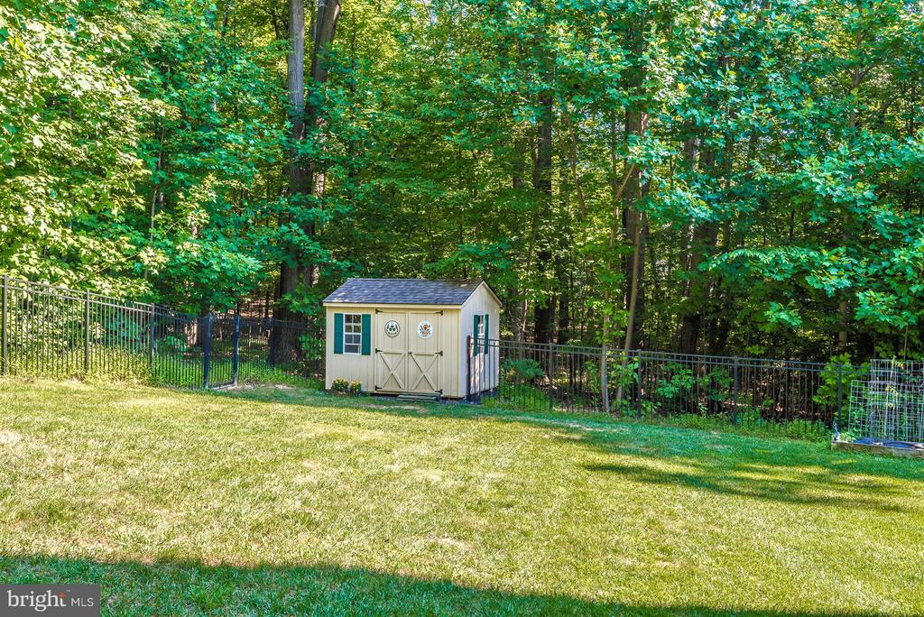 Shed - 3450 BASFORD RD, FREDERICK
