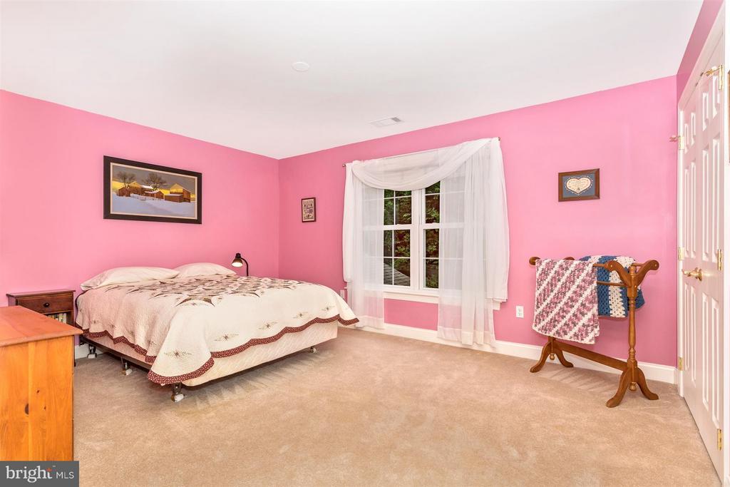 Bedroom 3 - 3450 BASFORD RD, FREDERICK