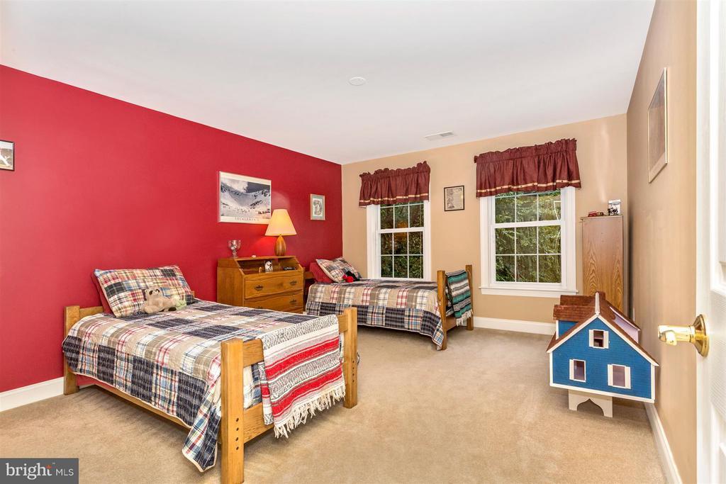Bedroom 4 - 3450 BASFORD RD, FREDERICK