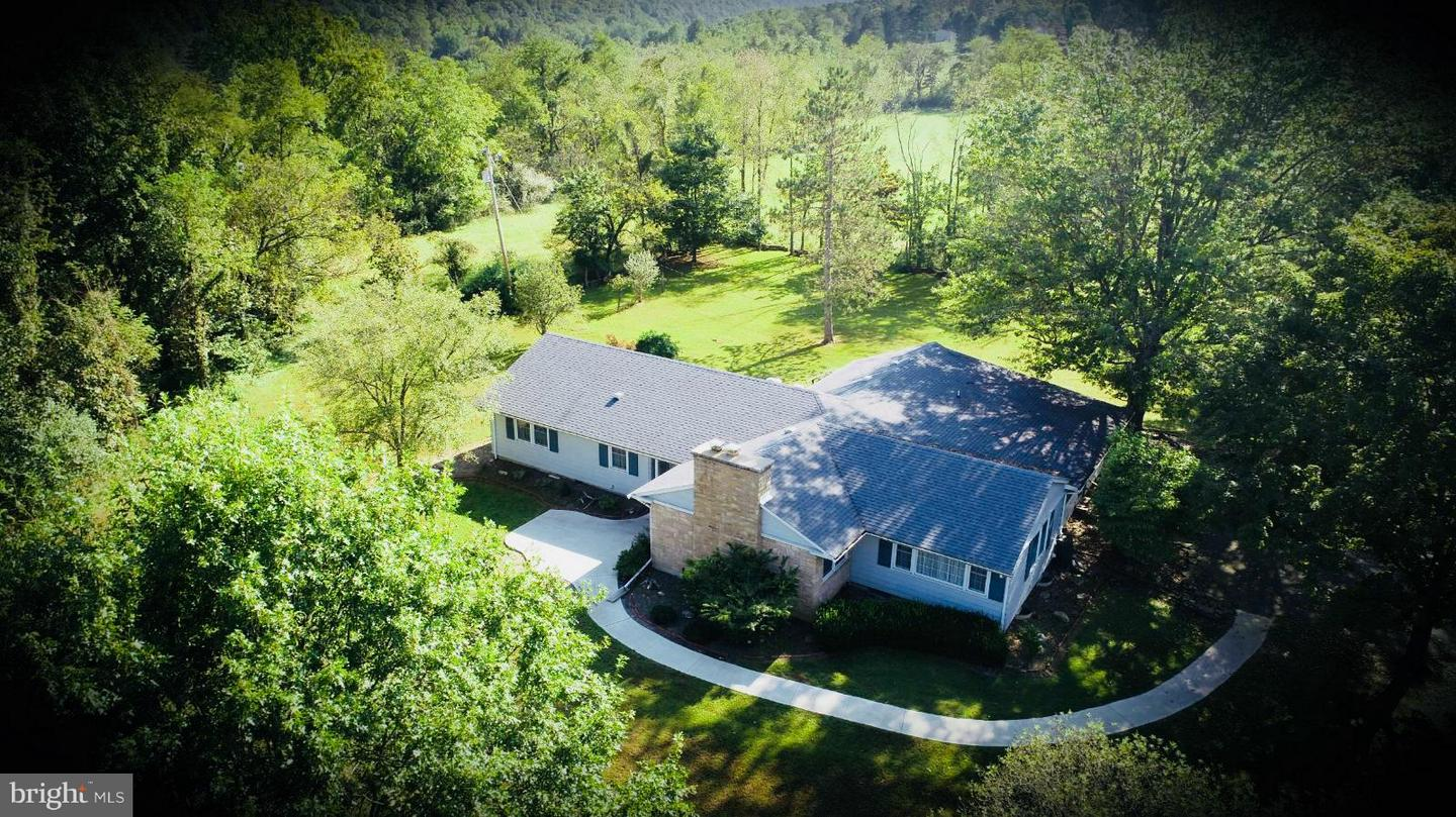 Single Family for Sale at 111 Meadowlark Dr Keyser, West Virginia 26726 United States