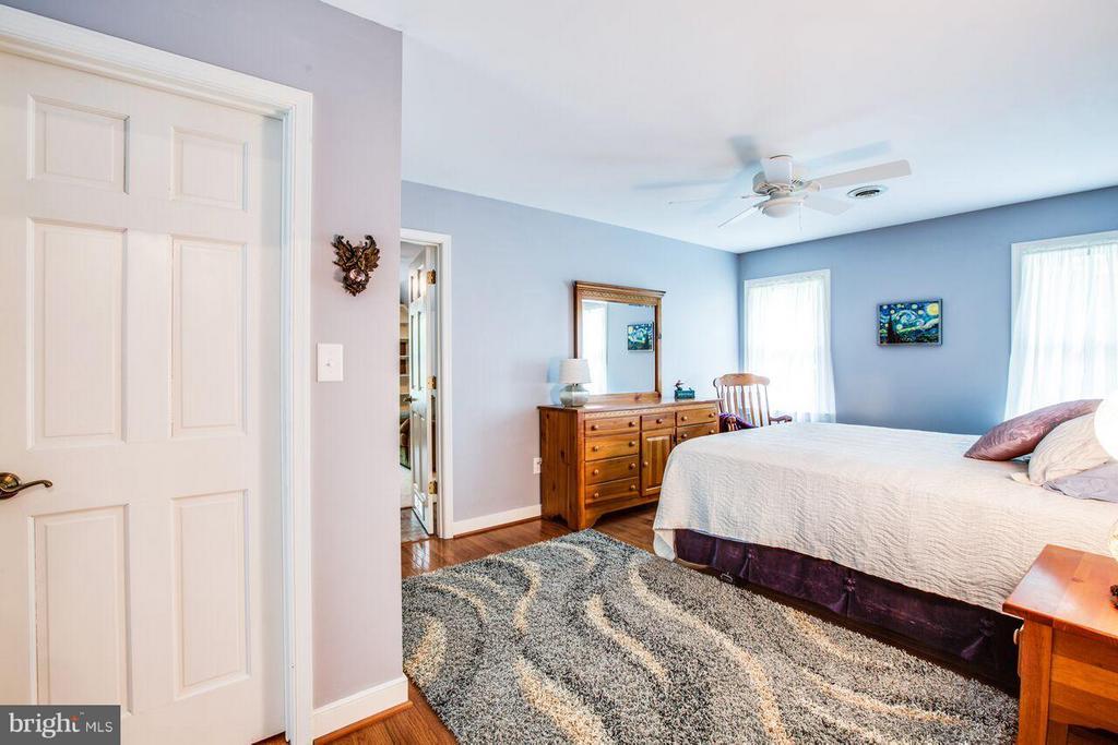 Bedroom - 9800 SAN MAR PL, SPOTSYLVANIA