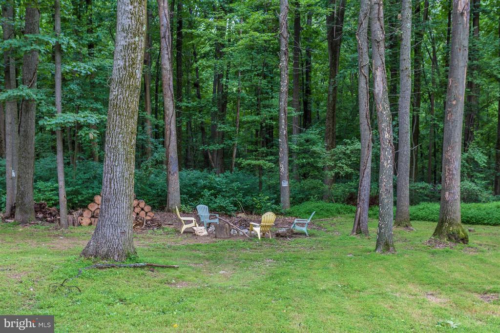 Enjoy bonfires - 14112 CLEARWOOD CT, MOUNT AIRY