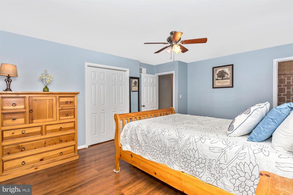Bedroom (Master) - 14112 CLEARWOOD CT, MOUNT AIRY