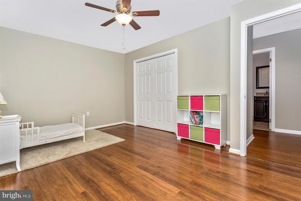 Bedroom 3 - 14112 CLEARWOOD CT, MOUNT AIRY