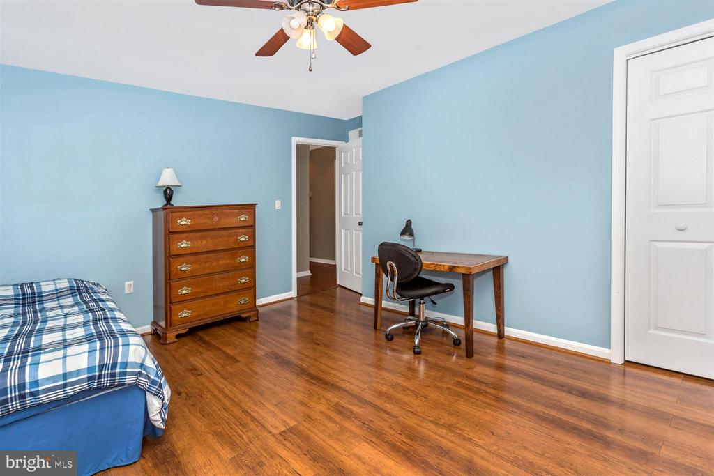 Bedroom 2 - 14112 CLEARWOOD CT, MOUNT AIRY