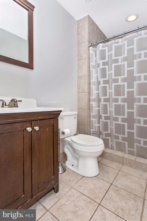 Bath (Master) - 14112 CLEARWOOD CT, MOUNT AIRY