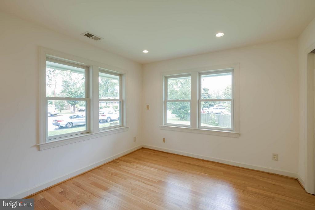 3rd Bedroom - 4014 LASSEN CT, ALEXANDRIA