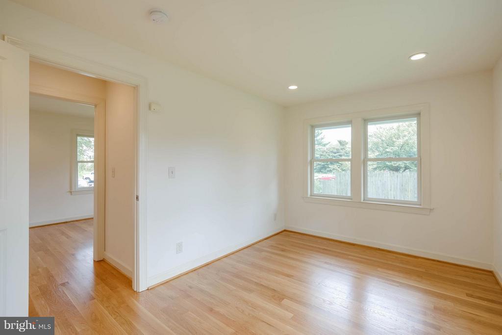 4th Bedroom - 4014 LASSEN CT, ALEXANDRIA