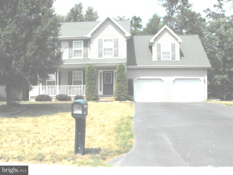 Maison unifamiliale pour l à louer à 350 QUAKER HILL Road Magnolia, Delaware 19962 États-Unis