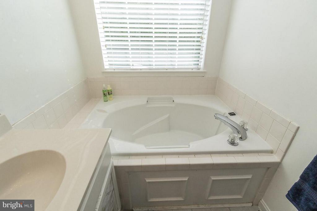 Luxury Master BathBath (Master) - 17299 SLIGO LOOP, DUMFRIES