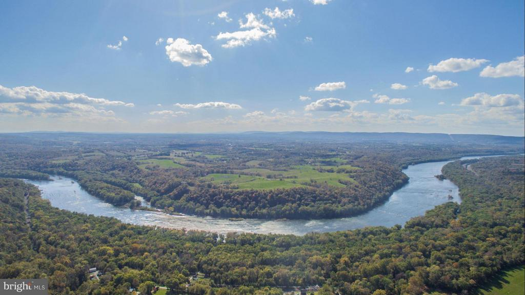 Amazing location close to Potomac River - 4415 BILL MOXLEY, MOUNT AIRY