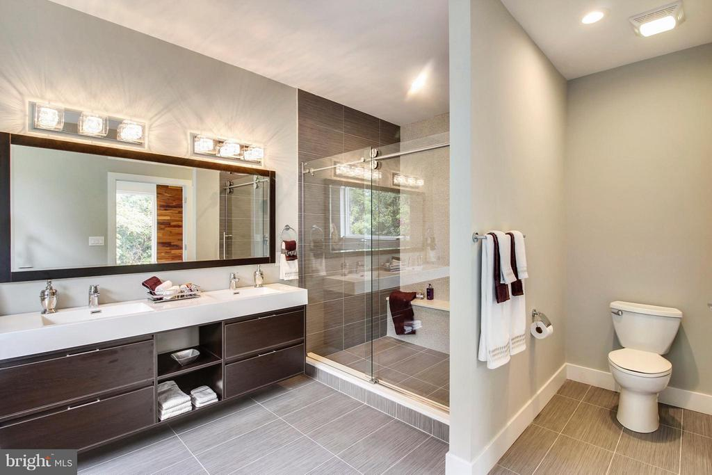 Every element of this home is carefully planned - 4415 BILL MOXLEY, MOUNT AIRY