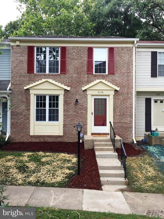 Burke Homes for Sale -  New Listings,  6176  MARTINS LANDING COURT