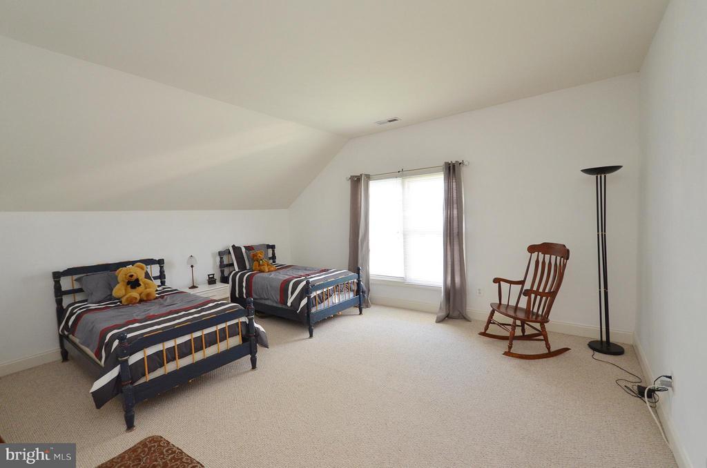 Bedroom 5/Bonus Room Upper Level - 42828 FOREST SPRING DR, LEESBURG