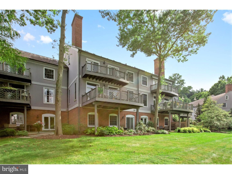 Maison unifamiliale pour l Vente à 33 MILLSTONE Lane Rockland, Delaware 19732 États-Unis