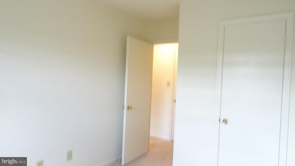 Bedroom - 306 GARFIELD CT, FREDERICKSBURG
