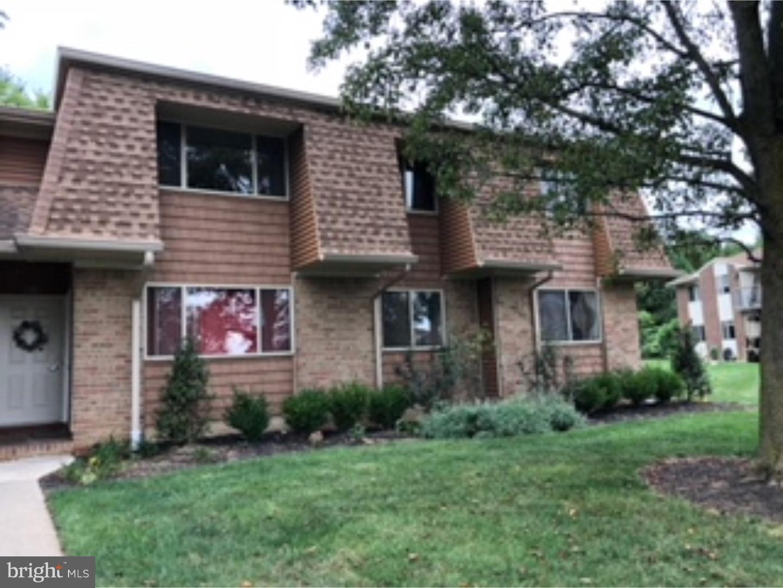 独户住宅 为 出租 在 Address Restricted 普林斯顿, 新泽西州 08540 美国在/周边: South Brunswick Township