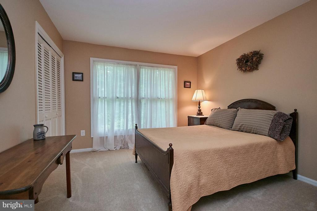 Secondary Bedroom - 12213 HENDERSON RD, CLIFTON