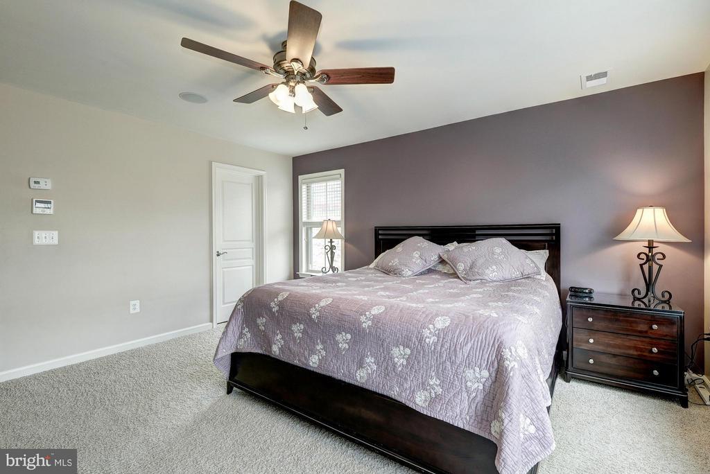 Master Bedroom - 2527 KENMORE CT, ARLINGTON