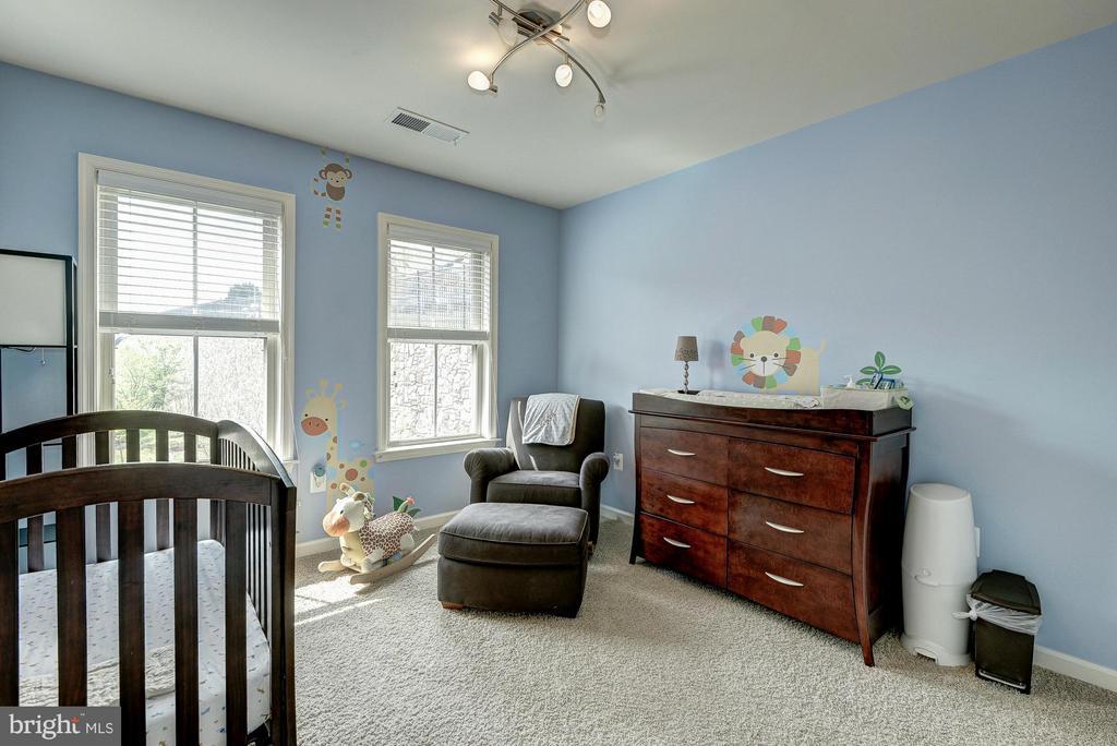 Third Bedroom - 2527 KENMORE CT, ARLINGTON