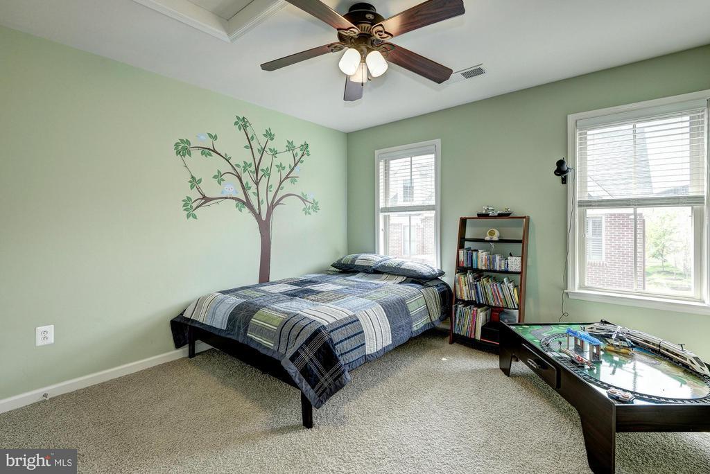 Second Bedroom - 2527 KENMORE CT, ARLINGTON