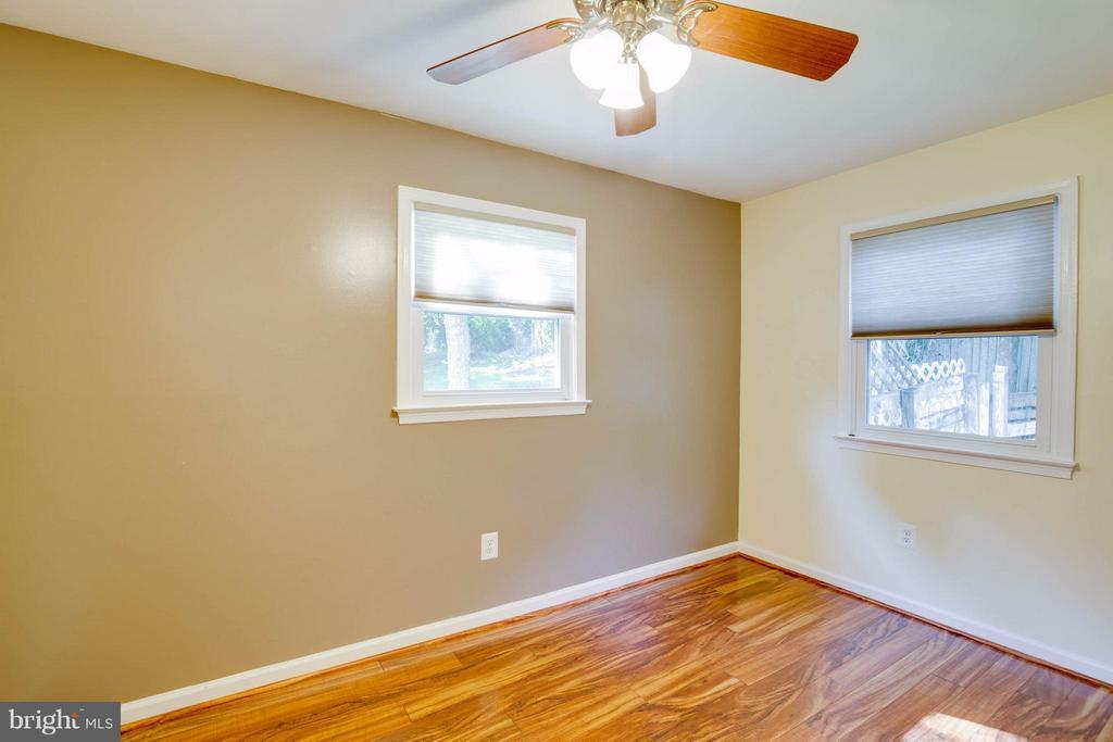 Bedroom - 7805 RUGBY RD, MANASSAS PARK