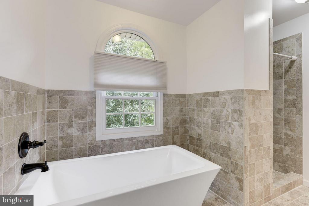 Bath (Master) - 21314 THIMBLEWEED CT, ASHBURN