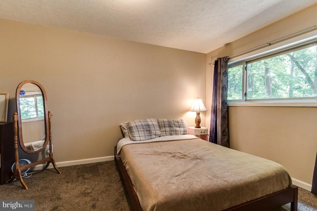 Bedroom (Master) - 4379 AMERICANA DR #10, ANNANDALE