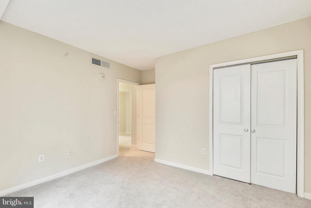 Bedroom - 7915 EASTERN AVE #316, SILVER SPRING