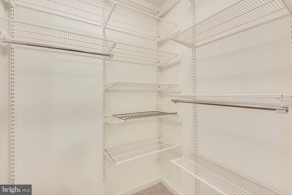 Large Walk-In Storage Closet - 7915 EASTERN AVE #316, SILVER SPRING