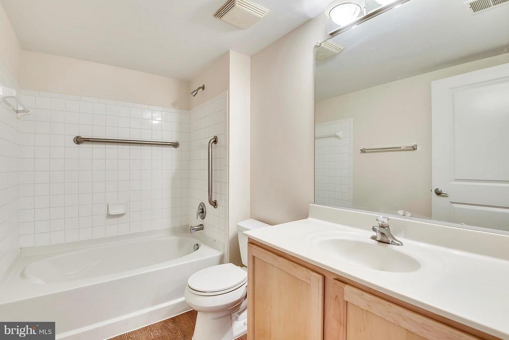 Bath - 7915 EASTERN AVE #316, SILVER SPRING